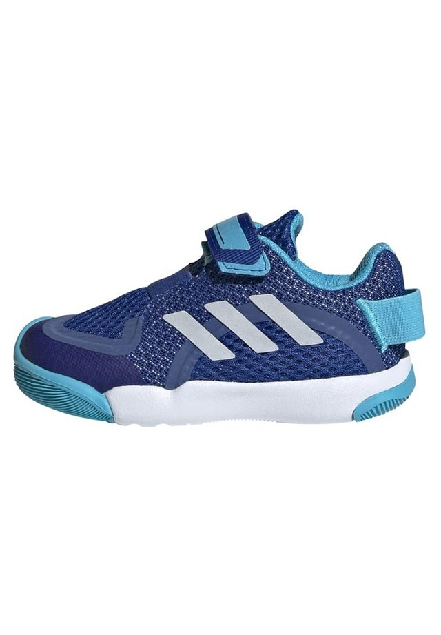 ACTIVEPLAY SUMMER.RDY SHOES - Neutral running shoes - blue