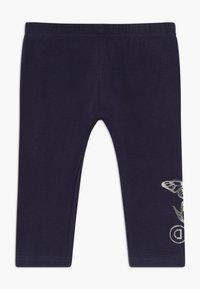 Desigual - PLATON - Shorts - navy - 0