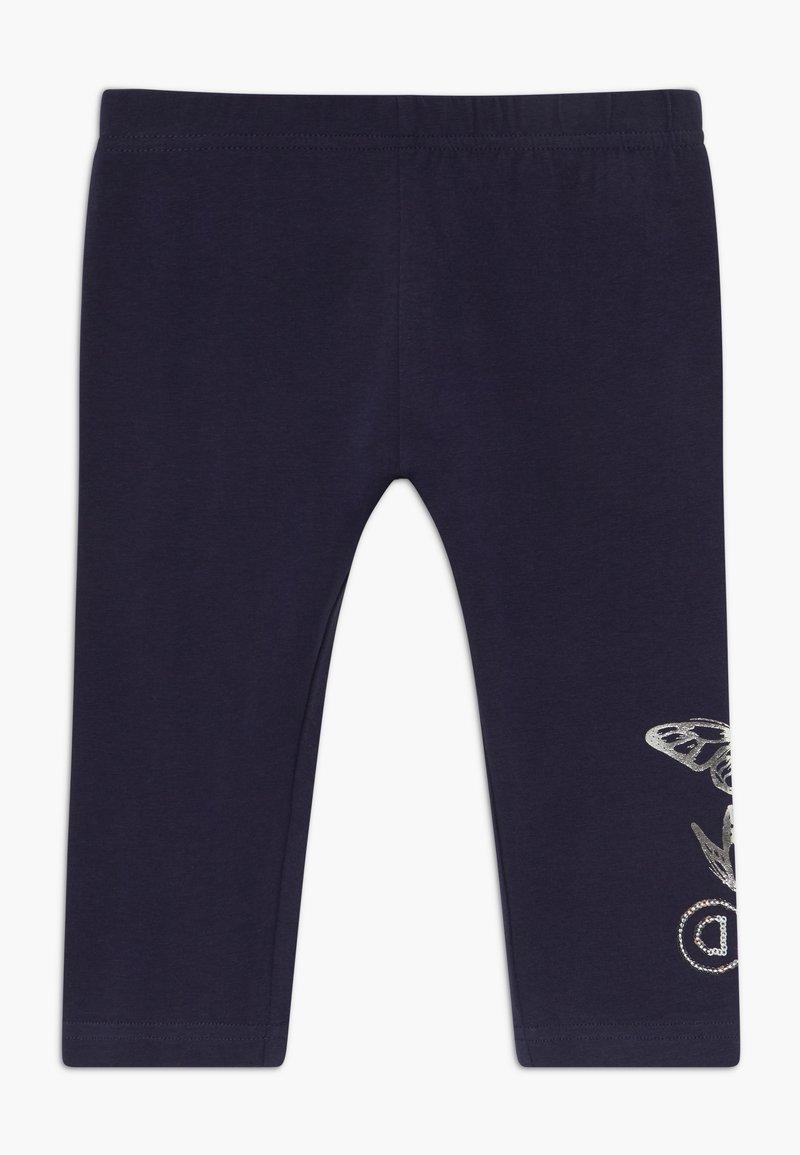 Desigual - PLATON - Shorts - navy