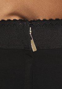 Elisabetta Franchi - Pencil skirt - nero - 5