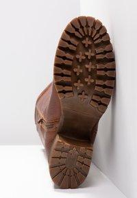 Bullboxer - Boots - cognac - 6