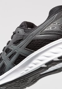ASICS - JOLT 2 - Zapatillas de running neutras - black/steel grey - 5