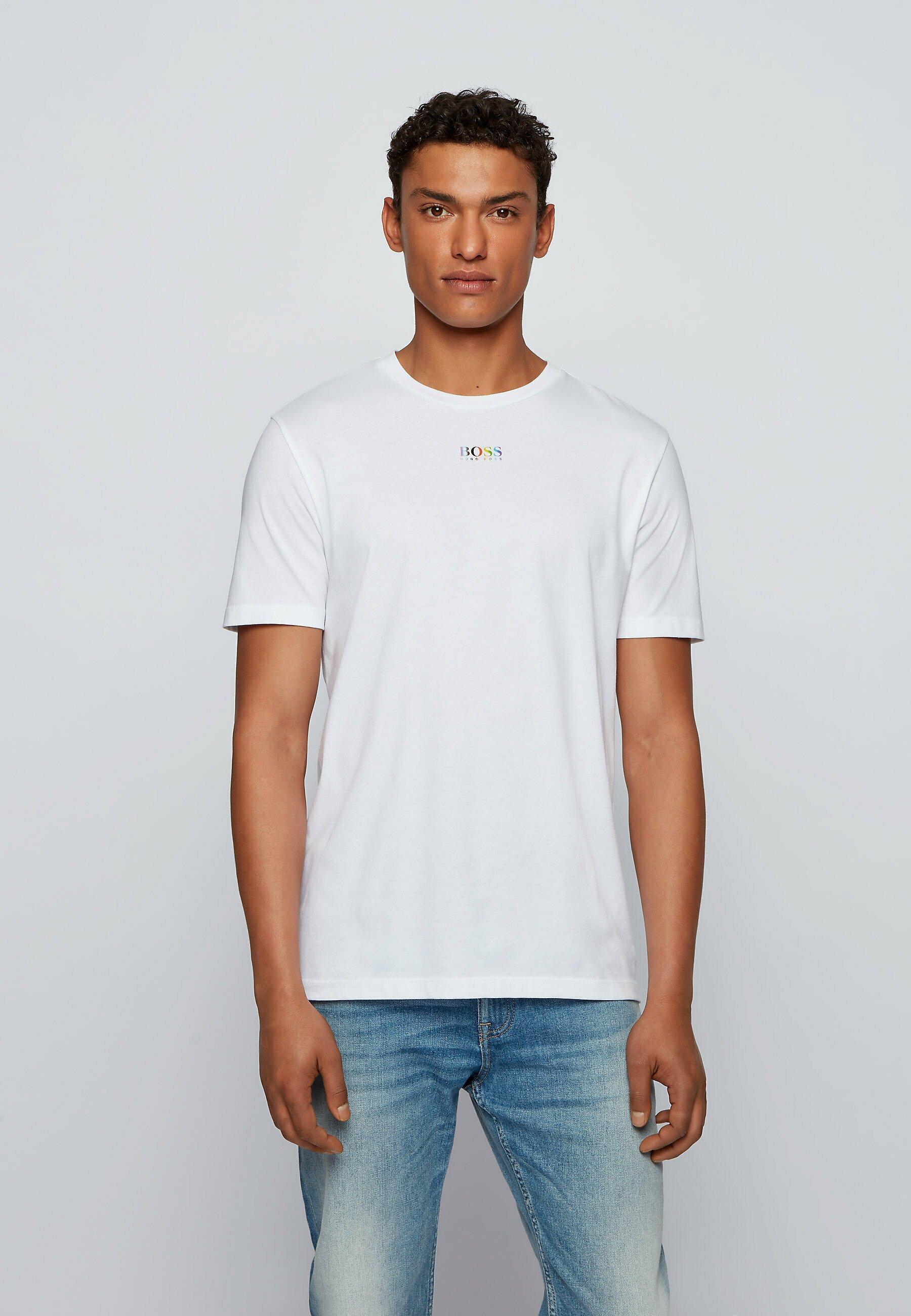 Herren TLOVE  - T-Shirt print
