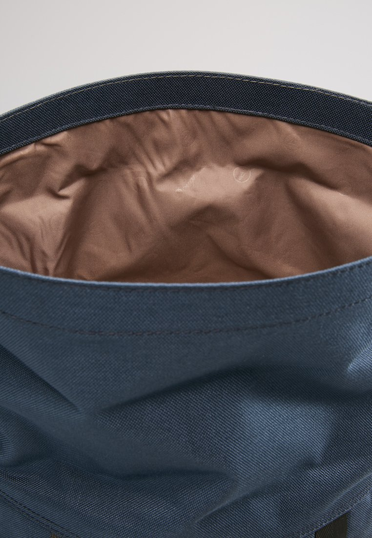 Doughnut CHRISTOPHER - Tagesrucksack - steel blue/blau - Herrentaschen BxOTd