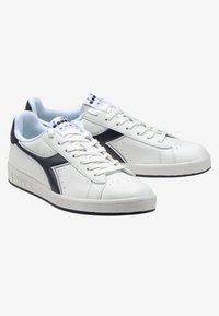 Diadora - GAME - Trainers - white/blue - 2