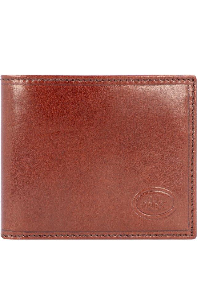STORY - Wallet - marrone