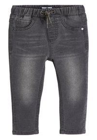 Next - Jeggings - dark grey - 0