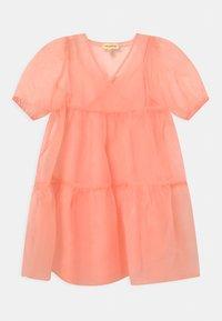 Soft Gallery - HEYA  - Robe de soirée - tropical peach - 0