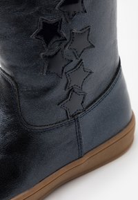 Friboo - Classic ankle boots - dark blue - 5