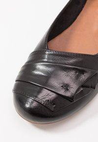 Everybody - Ballet pumps - spoletto black - 2