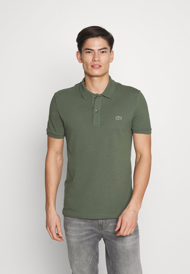 Lacoste - PH4012 - Polo - aucuba