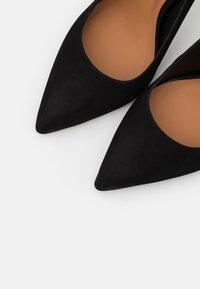 Minelli - High heels - noir - 5