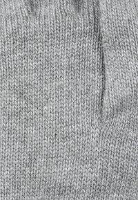 Roeckl - Rukavice bez prstů - anthracite - 3