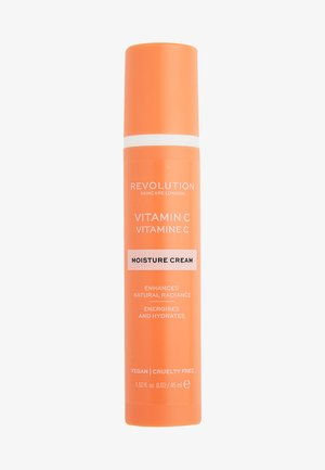 VITAMIN C MOISTURISER - Face cream - -