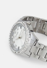 Guess - LADIES DRESS - Klokke - silver-coloured - 3