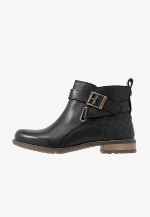 BARBOUR JANE - Ankle boots - black