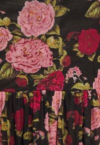 NA-KD - MIDI DRESS - Day dress - rose - 6
