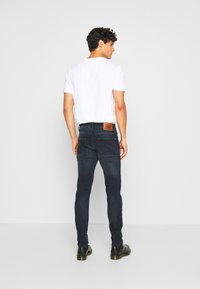 Petrol Industries - SEAHAM VINTAGE - Slim fit jeans - dark blue - 2