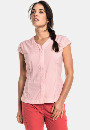 Blouse Hohe Reuth - Blouse - pink