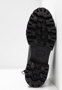Kennel + Schmenger - BOBBY - Platform ankle boots - verde - 6