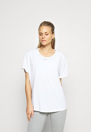 ONE LUXE - T-shirt basic - white