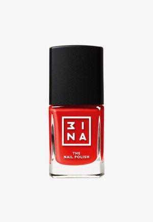 3INA MAKEUP THE NAIL POLISH - Nail polish - 124 red