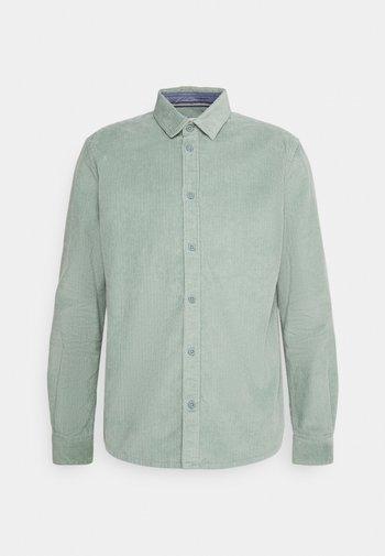REGULAR - Skjorta - light ice blue