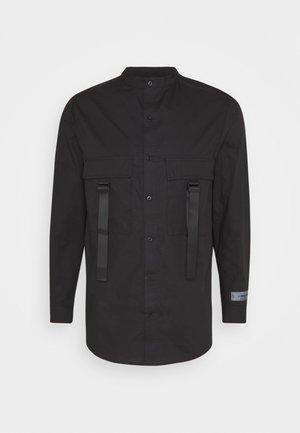 STRAP - Košile - black