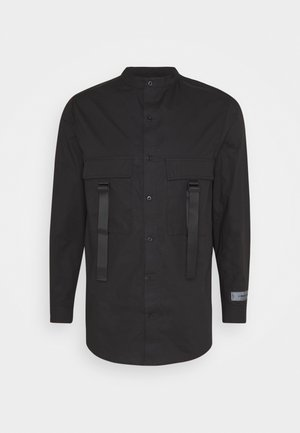 STRAP - Overhemd - black