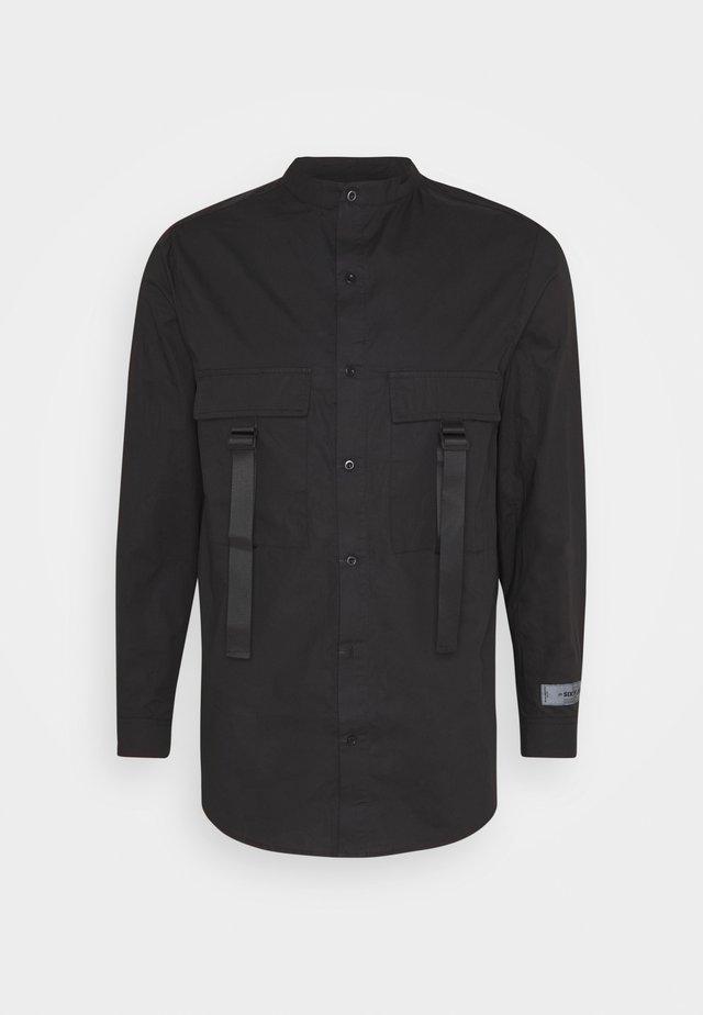 STRAP - Camisa - black