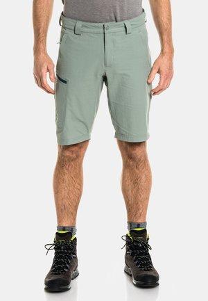 SHORTS KAILUKA  - Outdoor shorts - grün