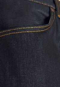 Nudie Jeans - GRITTY JACKSON - Straight leg -farkut - dark blue denim - 5