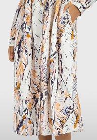 mint&mia - Shirt dress - white - 4