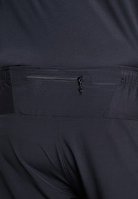 Craft - ESSENTIAL 2-IN-1 SHORTS - Sports shorts - black - 7