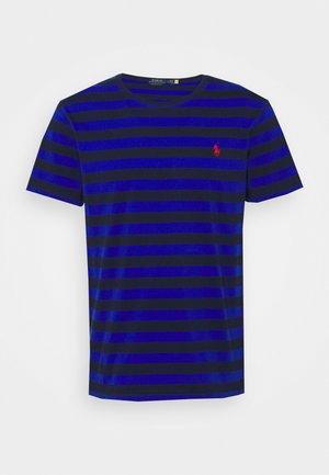 Print T-shirt - sapphire star