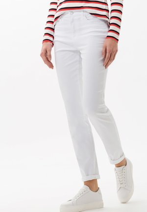 STYLE SHAKIRA - Jeans Skinny - white