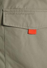 Lauren Ralph Lauren - VESTY INSULATED - Parka - loden green - 6