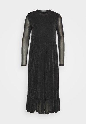 KADINAH DRESS - Robe d'été - black deep