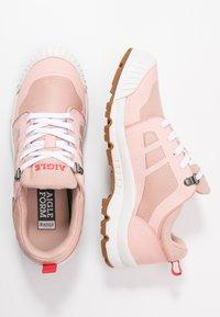 Aigle - MTD  - Trainers - pink - 3
