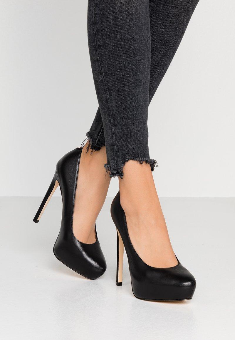 Guess - ELESA - High heels - black