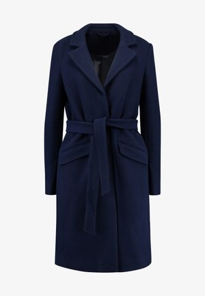 VIVICKI COAT - Zimní kabát - total eclipse
