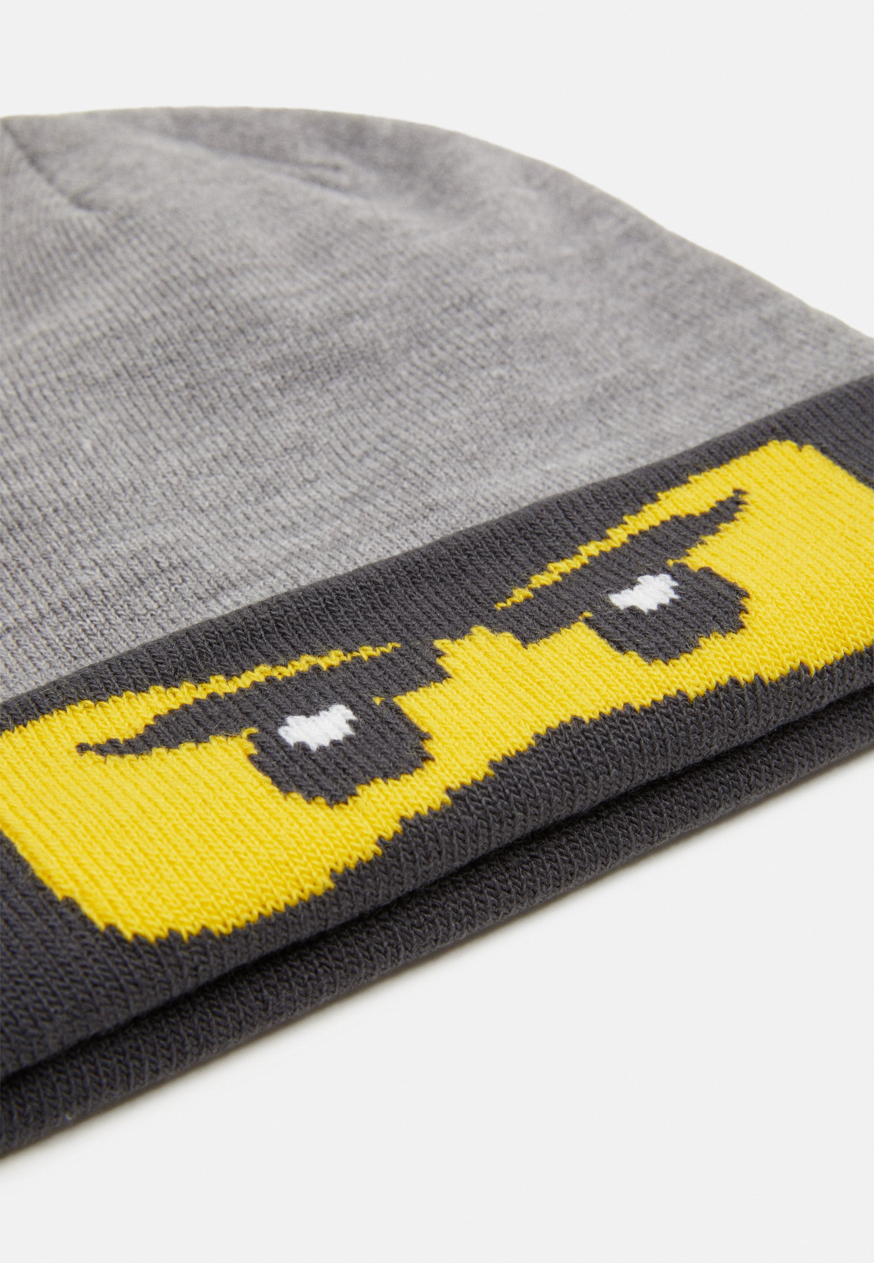 LEGO Wear ANTONY HAT - Lue - grey melange/grå w3ilCPMvblVlB4i
