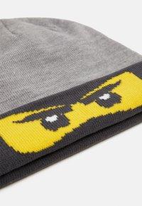 LEGO Wear - ANTONY HAT - Czapka - grey melange - 3
