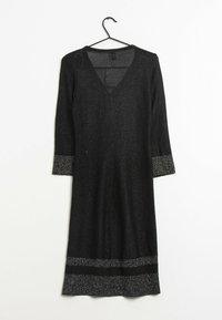 Missoni - Jumper dress - black - 1