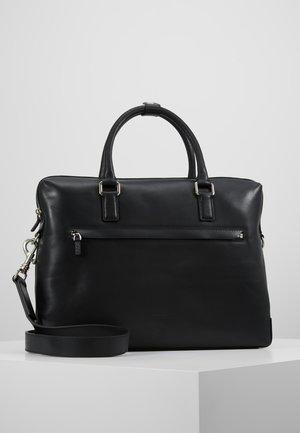 BERNS - Briefcase - black