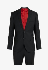 HUGO - ARTI HESTEN - Suit - black - 9