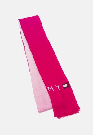 DEGRADE SCARF - Huivi - pink