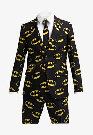 BATMAN - Suit - black