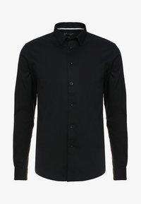 MASANTAL - Formal shirt - noir