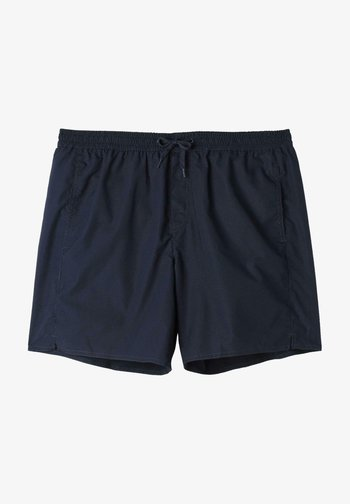 Swimming shorts - deep blue